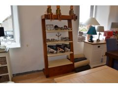 Zee Bookcase Display Unit