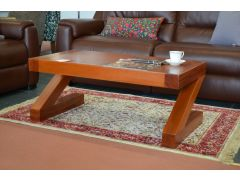 Zee Modern Coffee Table