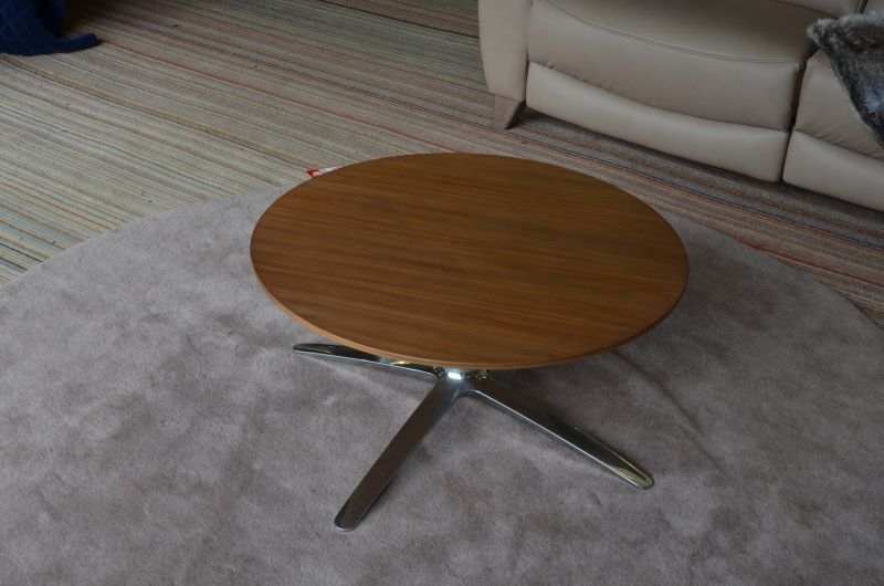 Boss Coffee Table Round