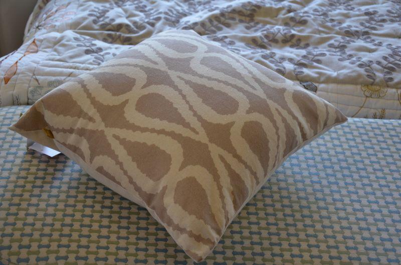 discount designer cushions Lancashire Clitheroe interiors shop
