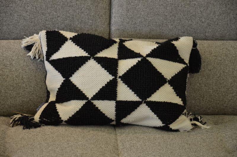 Tarina bolster cushions