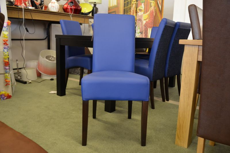 Ex display discount dining chairs Lancashire