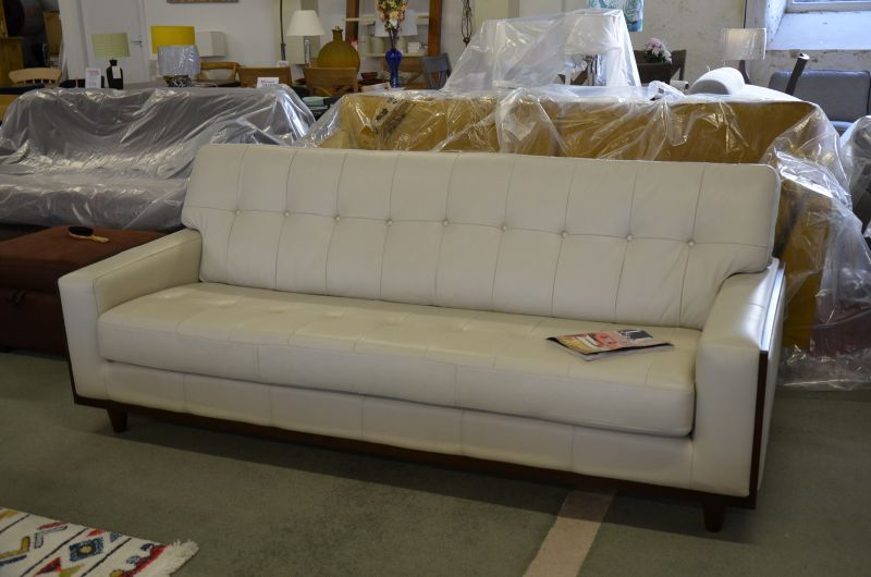 Vintage Fifty Nine Sofa ex display sofas clearance sale ready for Christmas delivery