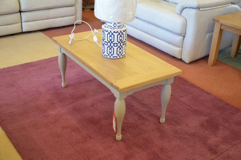 half price willis and gambier coffee table
