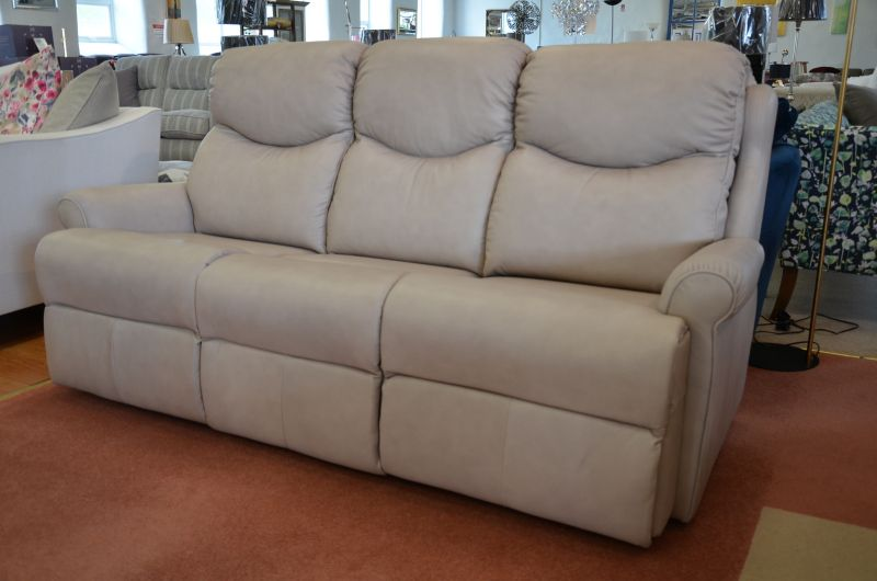 Nettleton 3 Seater Static Sofa