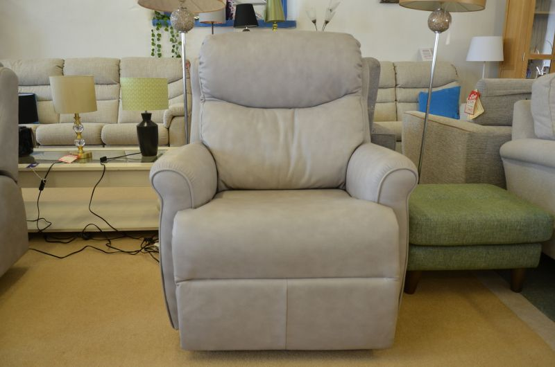 Nettleton Dual Motor Elevate Chair Riser and Recliner Armchair