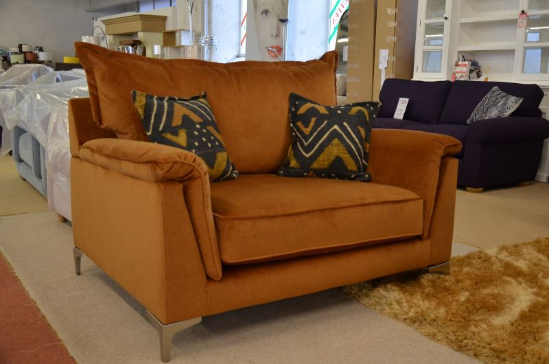 ex display sofas Lancashire designer discount furniture outlet store Clitheroe Ribble Valley sofa