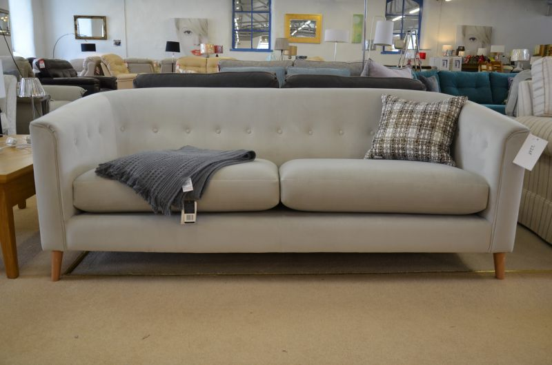 Furniture Village ex display sofas