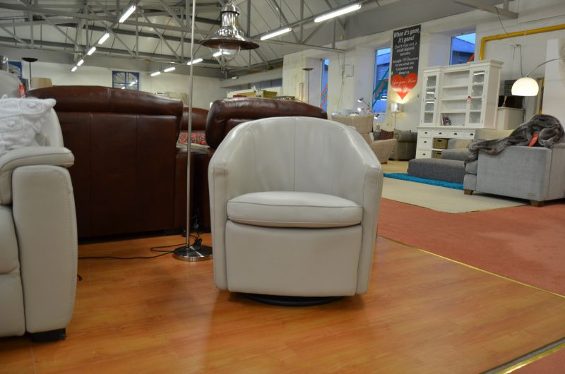 Half price designer Italian armchairs