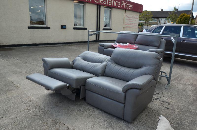 Washington recliner sofas ex display clearance sofa outlet shop Lancashire