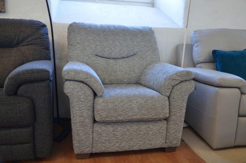 Washington fabric armchair furniture Clitheroe