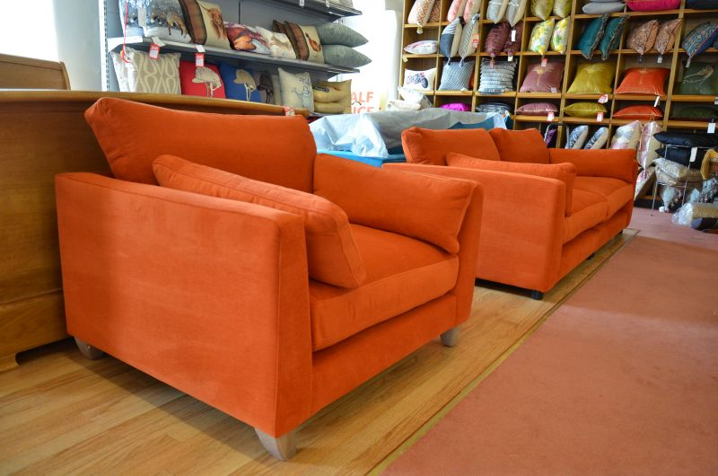 discount designer sofas Lancashire Clitheroe sofa shop