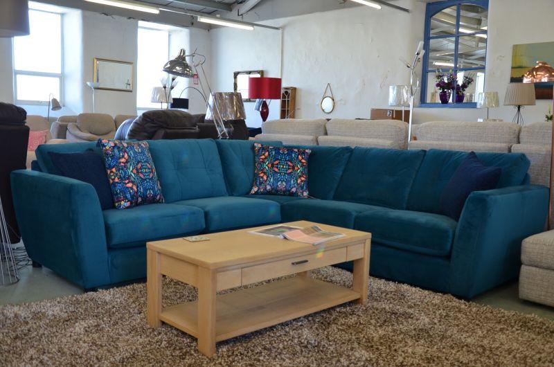 ex display sofas outlet Lancashire furniture shop Clitheroe near Barrow Brook A59