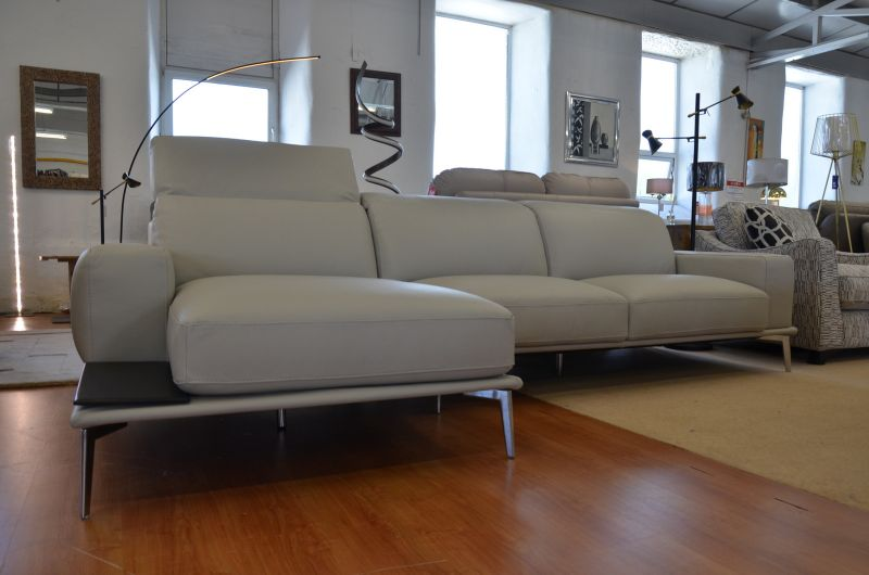 designer Italian leather chaise corner sofas fast UK delivery high quality brands