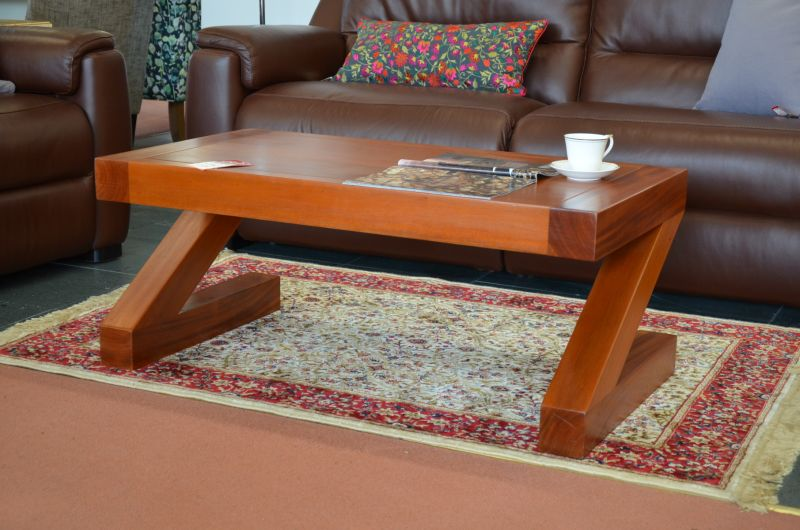 Zee designer coffee table