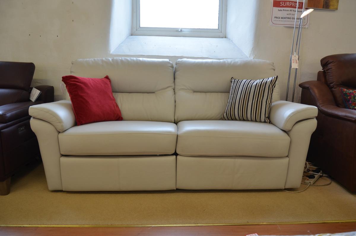 G Plan Washington Sofa Half Price in Clitheroe Lancashire