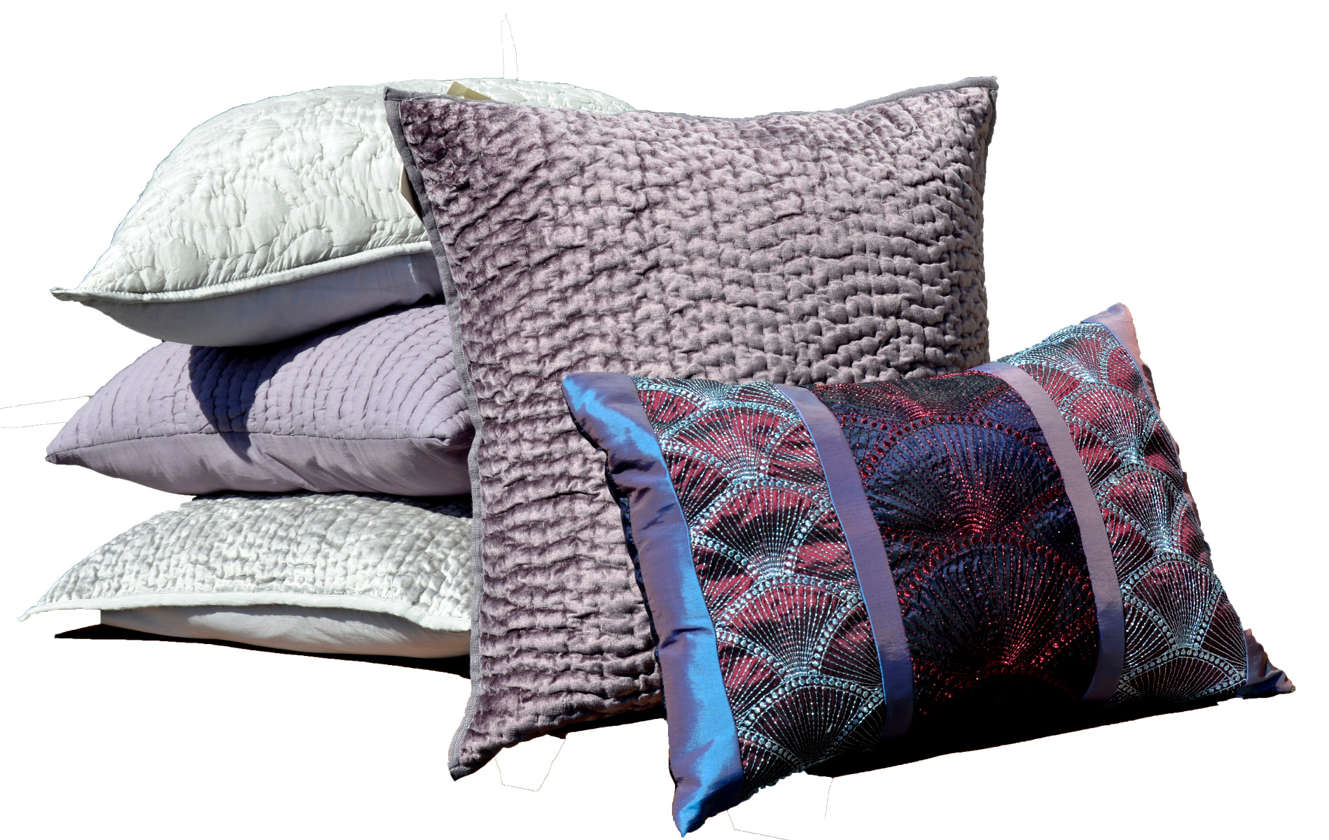 luxury cushions at wbfurniture in Clitheroe