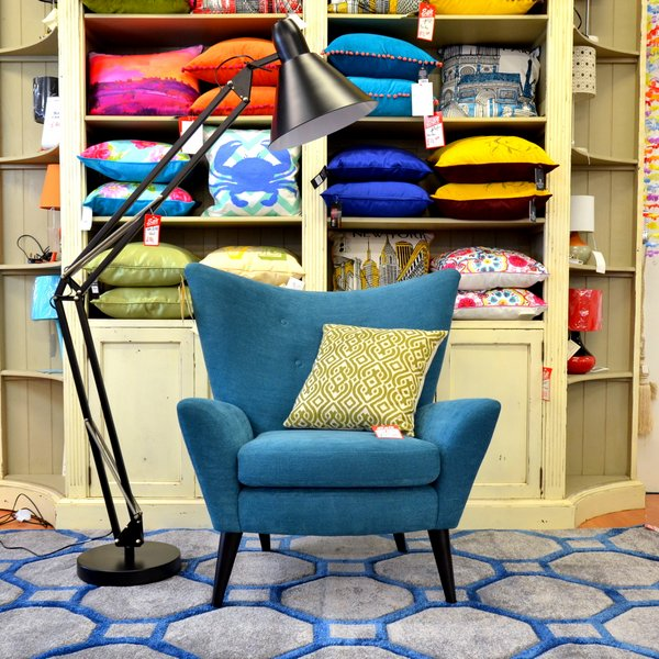 Designer armchairs at WBFurniture for half the price