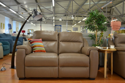 discount designer sofas ex display clearance sale at wb in Clitheroe