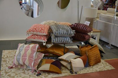 ex display sofas at discount prices in Lancashire