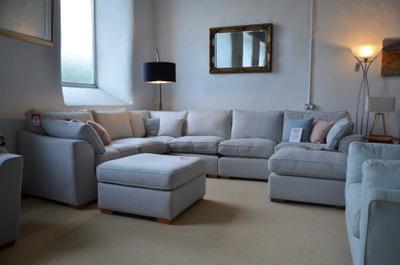 ex display corner suites from top british brands half price in lancashire
