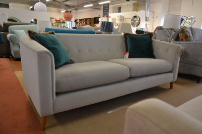 ex display sofas from Ashley Manor in Greater Manchester