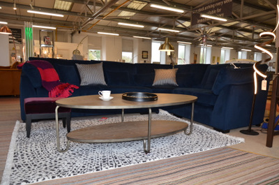 ex display armchairs with free Manchester delivery