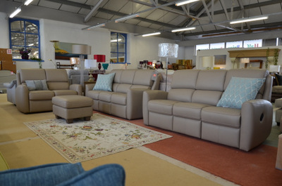 ex display sofas from John Lewis in Greater Manchester
