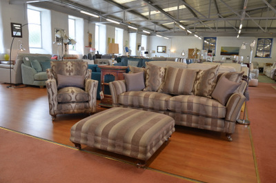 bespoke sofas at clearance prices Steed Upholstery