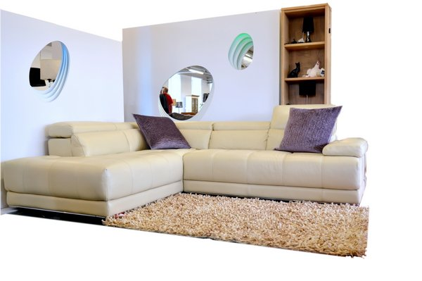 Luxury sofas in Lancashire